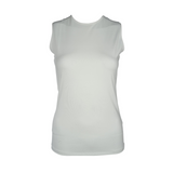 Junee Luda Sleeveless Shell