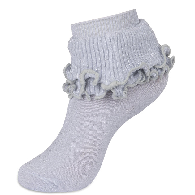 JRP Knit Lace Anklet Sock