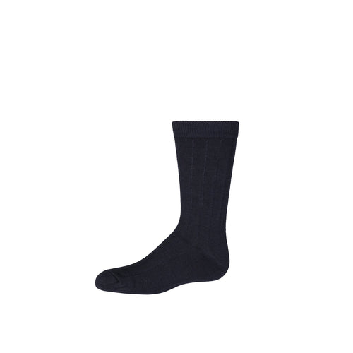 JRP 3 Pack Wide Ribbed Socks