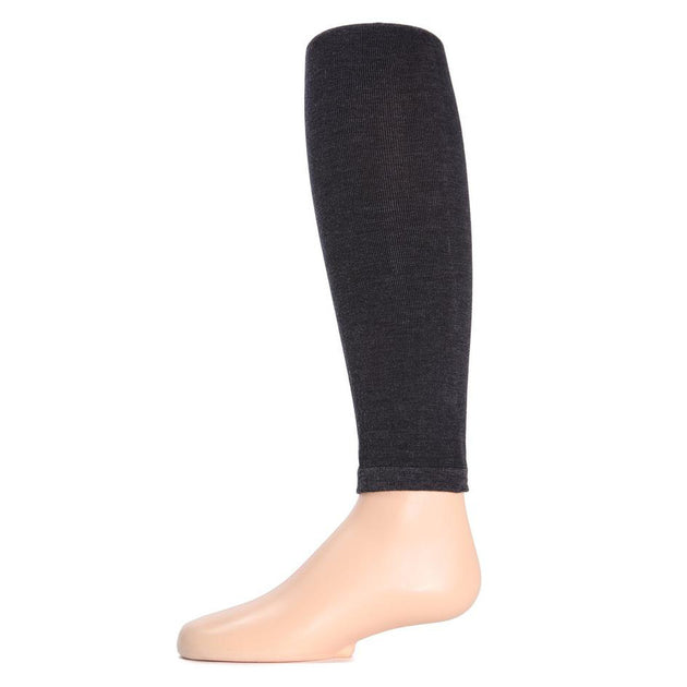Memoi Pima Cotton Footless Tights - MK 310