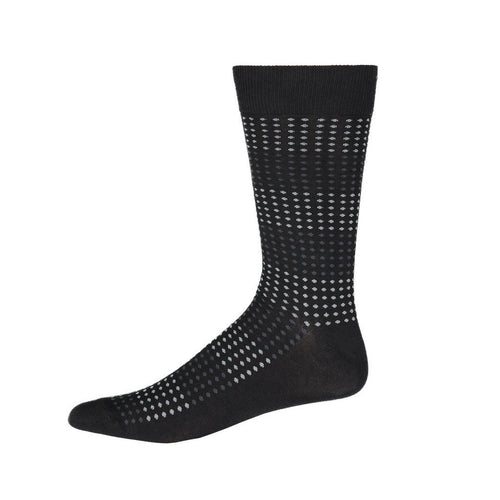 JRP Mens Polka Dots Sock
