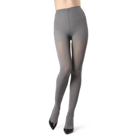 Memoi Completely Opaque Tights - MO 336