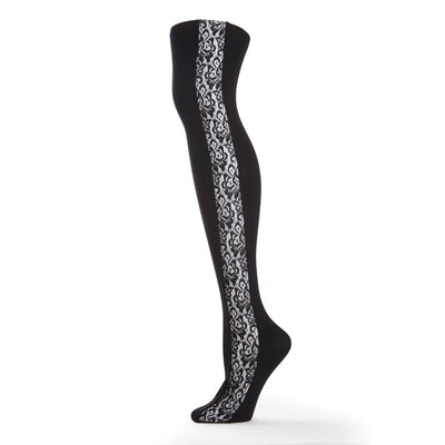 47f385d9fd746 Women's Tights – Memoi – Little Toes
