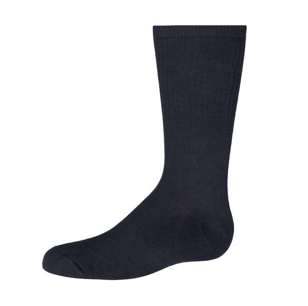 JRP 3 Pack Midcalf Ribbed Socks