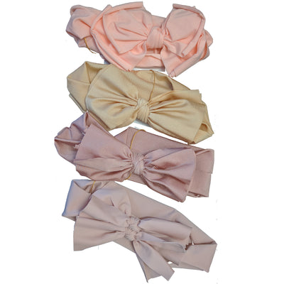 Mucci Couture Bow Baby Headband