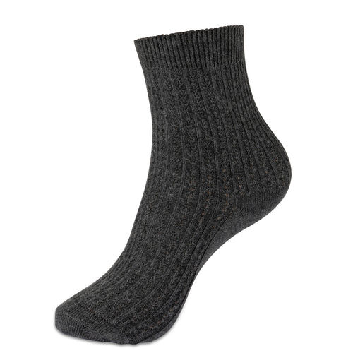 JRP Pointelle Midcalf Sock