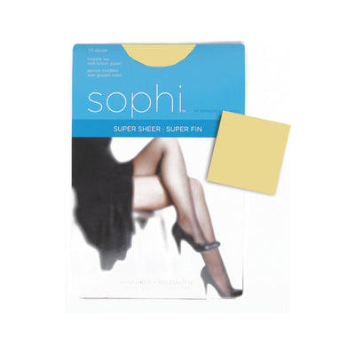 Sophie Sheer Pantyhose