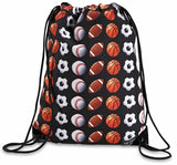 Top Trenz Drawstring Cinch Bag