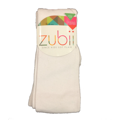 Zubii Flat Cotton Tights