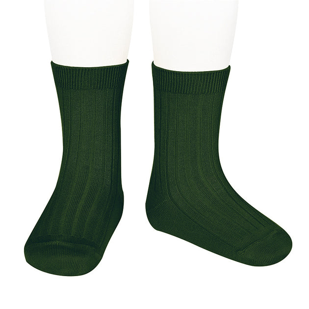 Condor Ribbed Sock 2 - 2016/4