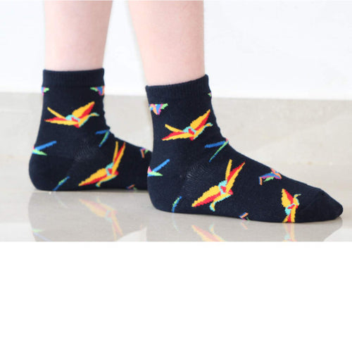 Blinq Collection Crane Sock