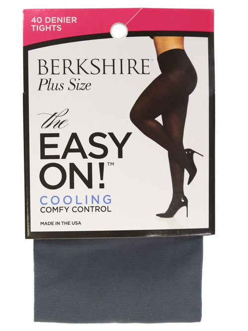 Berkshire Queen Opaque Cooling Comfy Control Tights