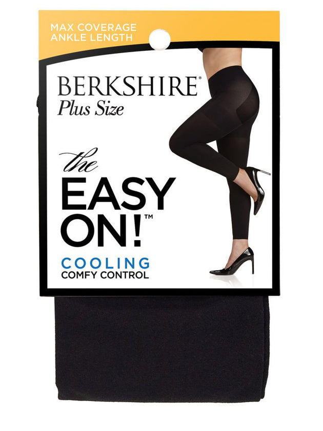 Berkshire The Easy On! Footless Max Coverage Queen Tights