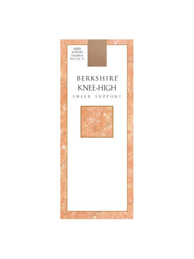 Berkshire Sheer Support Knee High Pantyhose