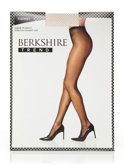 Berkshire Fishnet Tights TREND