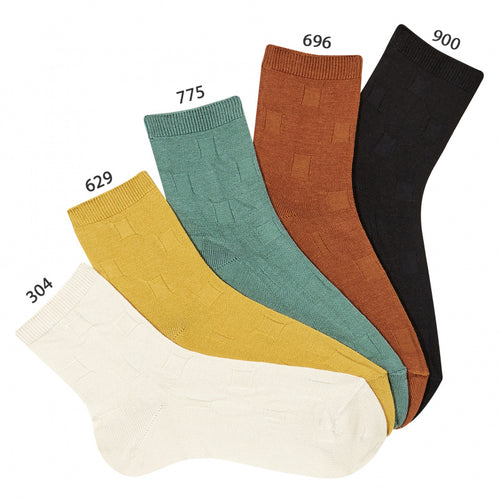Condor Large Square Anklet Sock - 2372/4