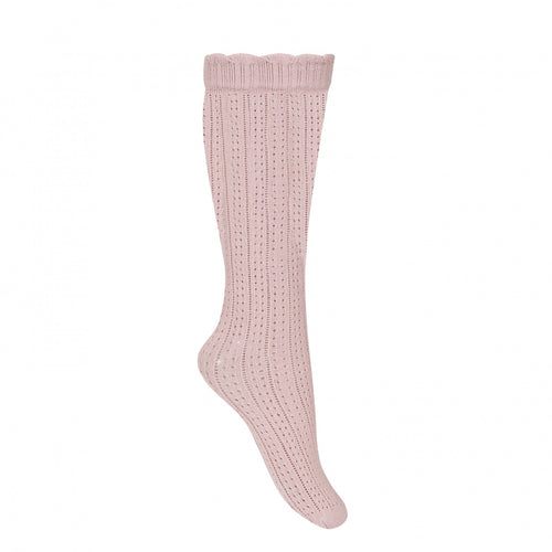 Condor Openwork Souquet Knee High Sock - 4579/2