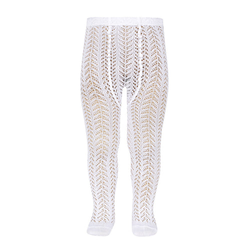 Condor Full Crochet Tights - 2531/1 32529/1