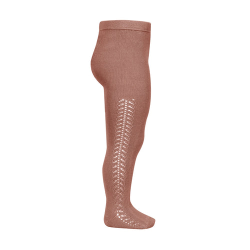 Condor Side Crochet Tights 1 - 2591/1