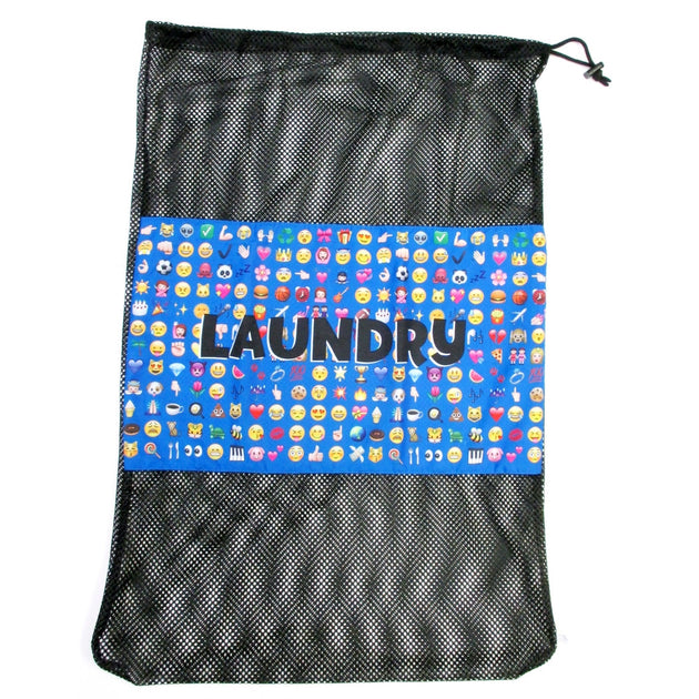 Bunk Junk Mesh Laundry Bag