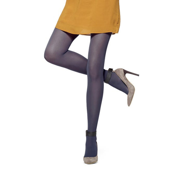 HUE High Waist Control Top Tights