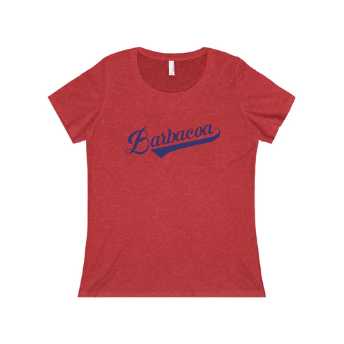 Barbacoa Ladies Relaxed T-Shirt