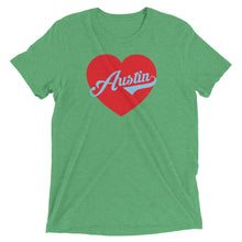 We (Heart) Austin Unisex T-Shirt