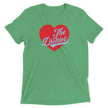 We (Heart) The District Unisex T-Shirt