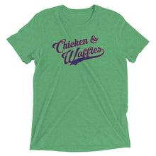 Chicken & Waffles Unisex T-Shirt