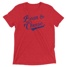 Bean & Cheese Unisex T-Shirt
