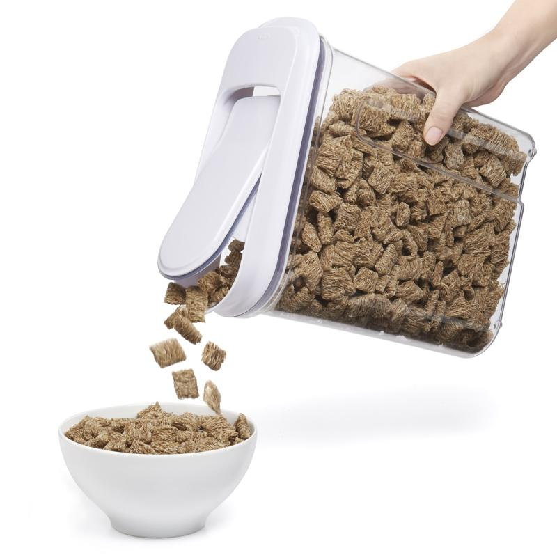 POP Cereal Dispenser
