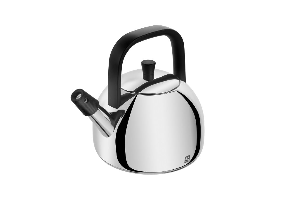ZWILLING Plus Whistling Kettle 1.6L