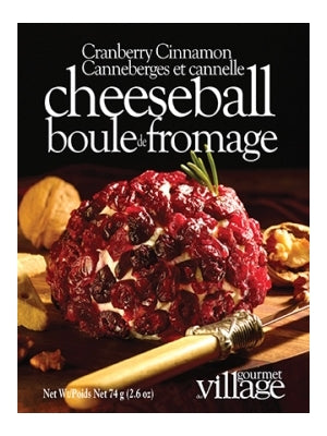 Gourmet Village Cheeseball Mixes
