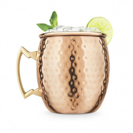 Moscow Mule - Hammered