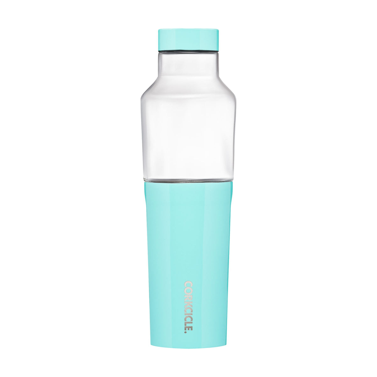 CORKCICLE - Hybrid Canteen Turquoise 20 oz