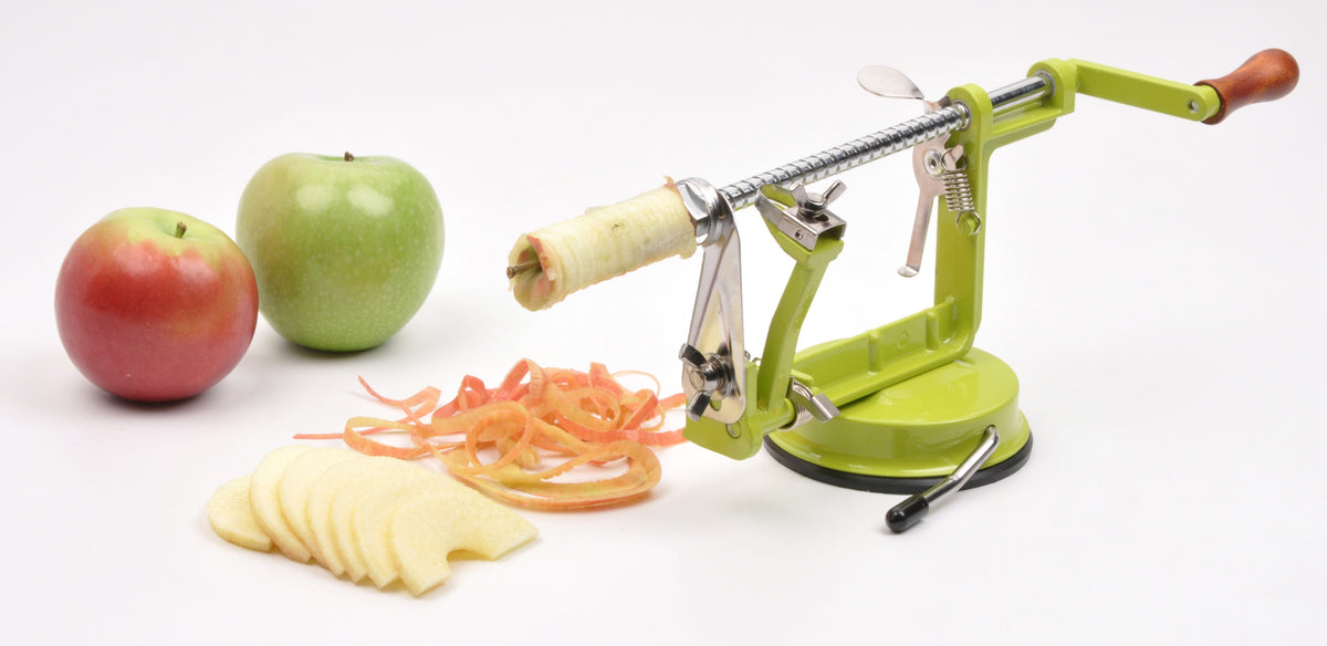Endurance Apple Slicer-Corer-Peeler