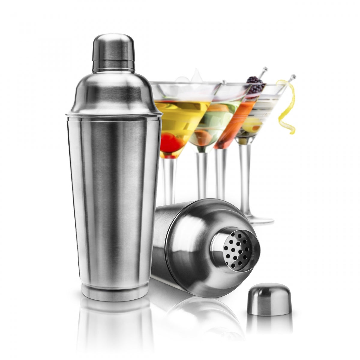 Cocktail Shaker - Professional
