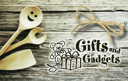 $50.00 Gift Card - Gifts and Gadgets