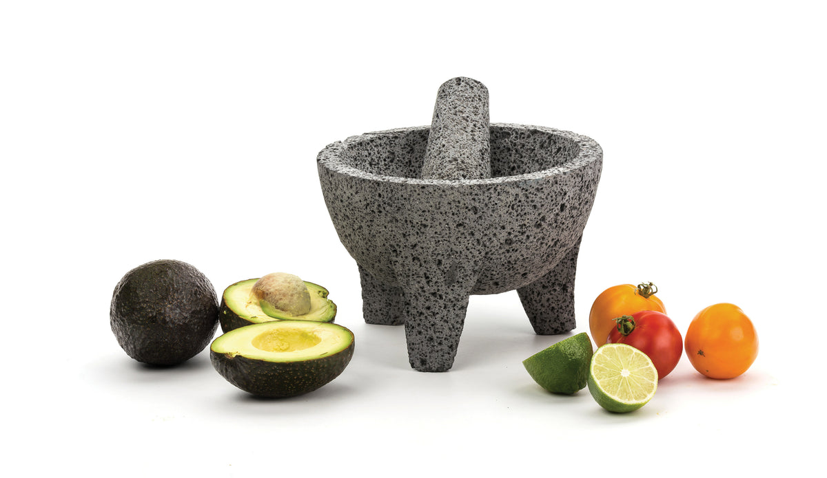 Endurance Authentic Mexican Molcajete