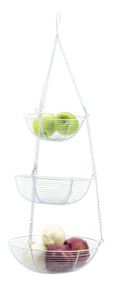 Endurance Three Tier Hanging Basket