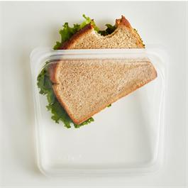 Stasher Reuseable Sandwich Bag