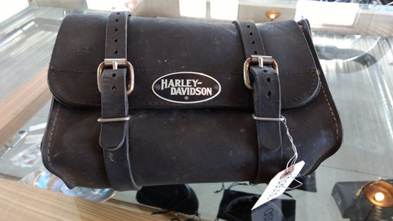 HARLEY DAVIDSON BIKE BAG