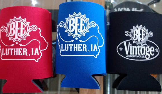 BFE Can Koozie