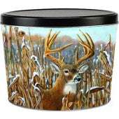 Crowning Glory 2 Gallon Tin