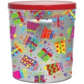 Gifts Galore 3.5 Gallon Tin