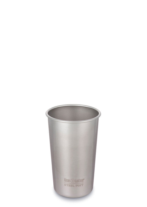 Steel Pint 16oz