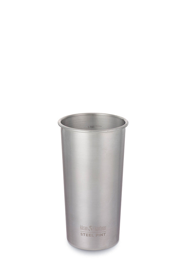 Steel Pint 20oz