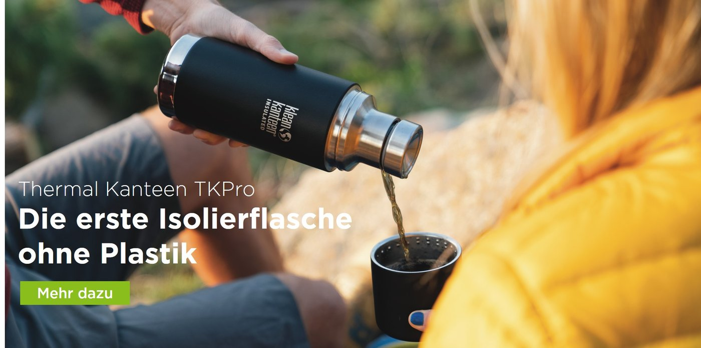 Thermal Kanteen TKPro