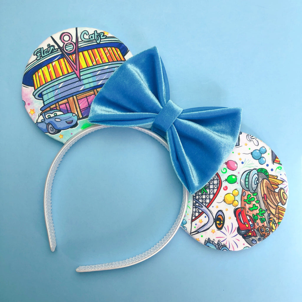 Californialand Mouse Ears