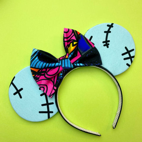 PRE-ORDER Sally Skin Mouse Ears